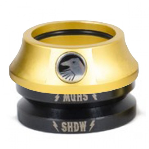 Shadow STACKED Headset Pilsner Gold