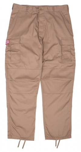 Shadow MECHANIC CARGO Pants Khaki