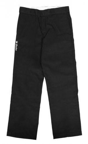 Shadow SABOTEUR Dickies Pants Black