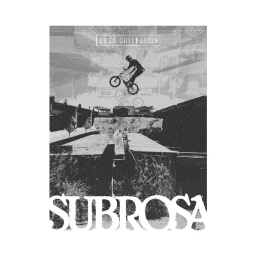 Subrosa 2020 Lookbook