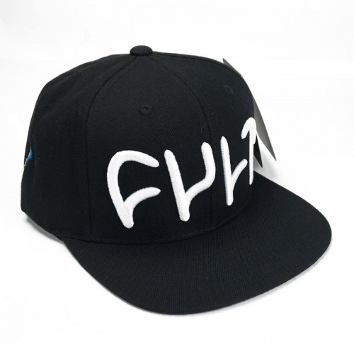 Cult X Starter LOVE/HATE Snapback Cap Black