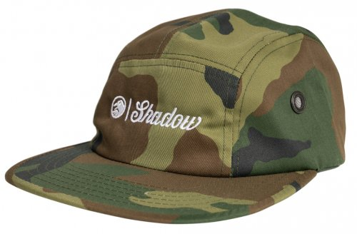 Shadow BRIGADE MILITARY Camp Cap Camo