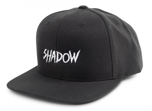 Kšiltovka Shadow LIVEWIRE Black