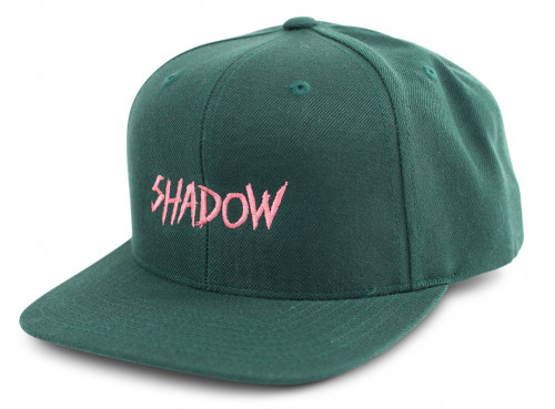 Shadow LIVEWIRE Snapback Spruce