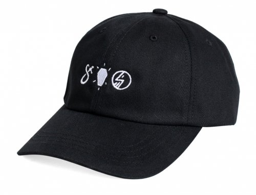 Shadow TACTICAL Dad Hat Black