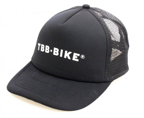 Thebikebros X TBB-BIKE Trucker Black
