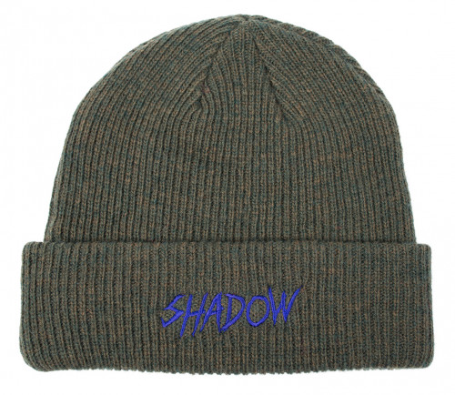 Shadow LIVEWIRE Beanie Forest Green