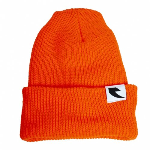 Tall Order LOGO Beanie Orange