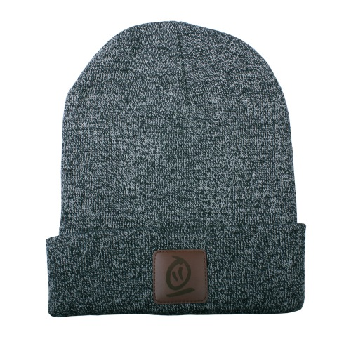 Thebikebros BADGE Beanie Grey