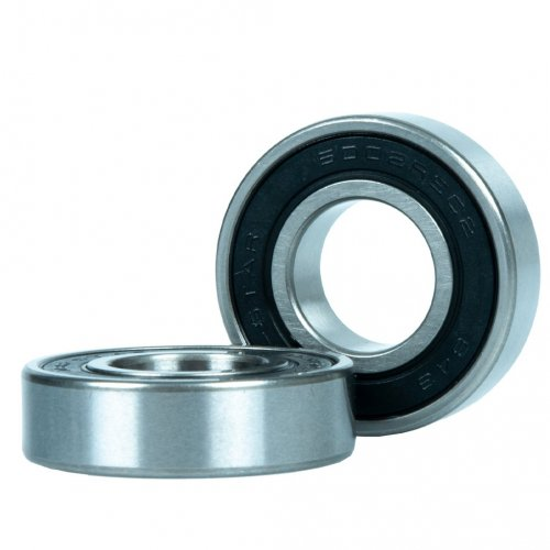 Federal STANCE PRO Front Hub Bearings 6002