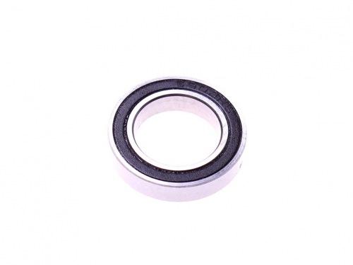 Rear hub bearings