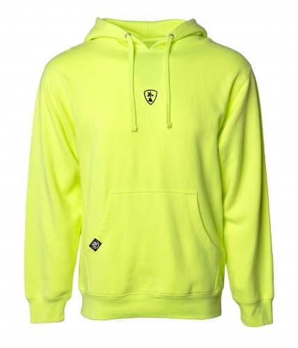 Subrosa SHIELD Hoodie Safety Yellow