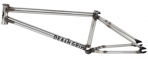 bmx frames federal  fiend  wethepeople  united  subrosa