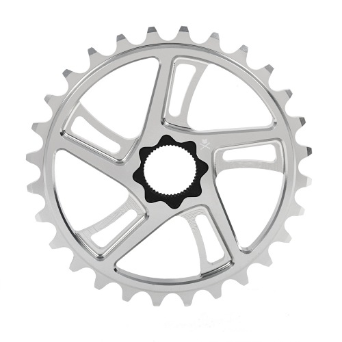 Mutiny PENTRA Spline Drive 22mm Sprocket Polished