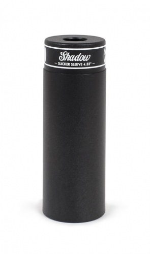 "Shadow LITTLE ONE 4.33"" Replacement Sleeve Black"