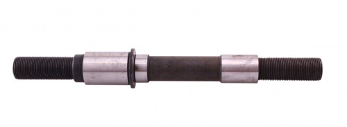 Éclat DYNAMIC V3 Rear Hub Male Axle