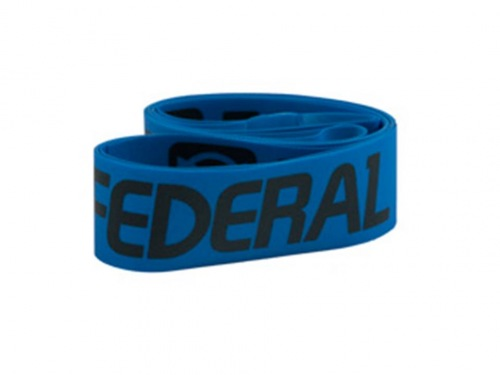 Federal XL Rim Tape Blue