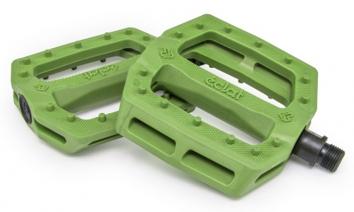 Éclat SLASH Pedals Army Green