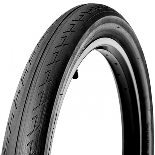 Animal T1 Tire Black