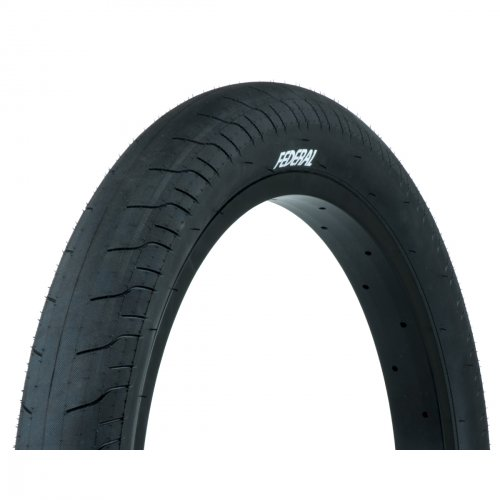 Federal COMMAND LP Tyre Black