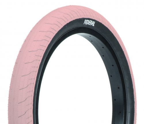 Federal COMMAND LP Tyre Pink/ Black Wall