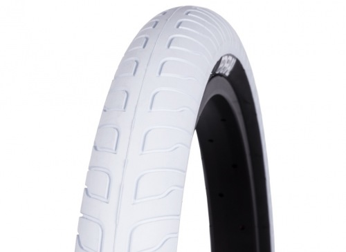 Federal RESPONSE Tyre Arctic white/ Black Wall
