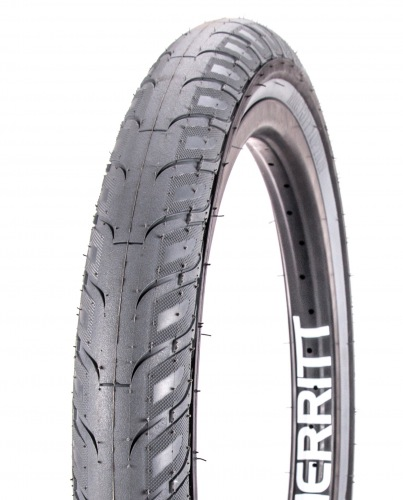 Merritt OPTION Tyre Gunmetal Grey