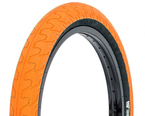 Rant SQUAD Tyre Orange