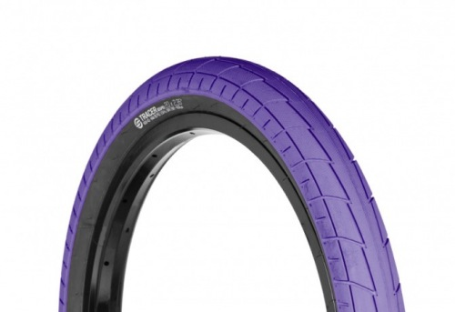 "Salt TRACER Tyre 16"" Purple"