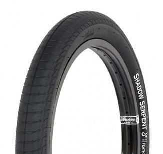Shadow SERPENT Tyre Black