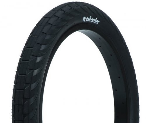 "Tall Order WALLRIDE 2.35"" Tyre Black"