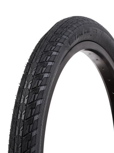 VEE SPEEDBOOSTER Folding Tyre Black