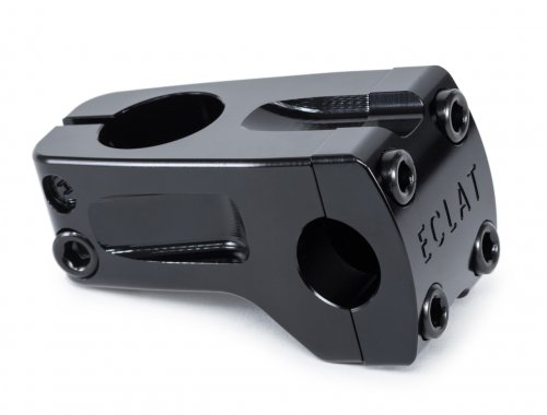 Éclat DOMAIN FRONT Stem Black