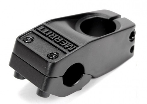 Merritt JUSTIN CARE Up Load Stem Black
