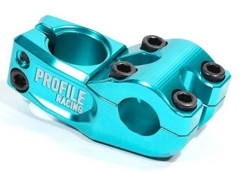 Profile MULVILLE PUSH TL Stem Aqua