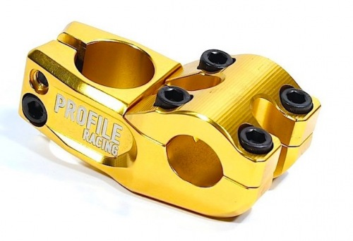 Profile MULVILLE PUSH TL Stem Gold
