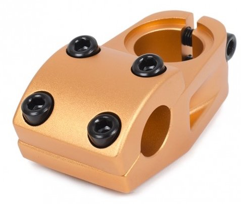 Shadow TREYMONE Top Load Stem Matte Copper