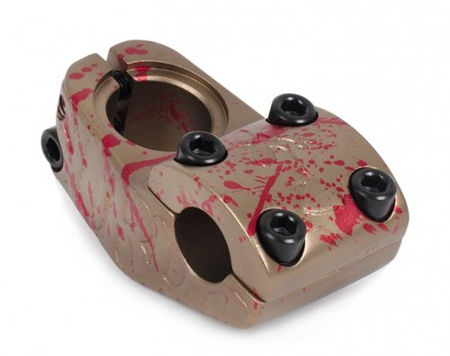 Subrosa ROSE Up Load Stem Blood Splatter