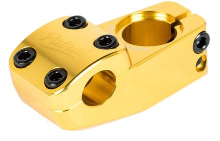 Wethepeople PATROL Stem Gold