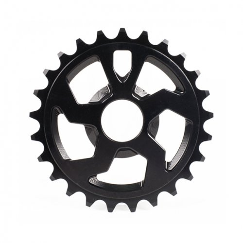 "Cult ""NWO"" Sprocket Black"