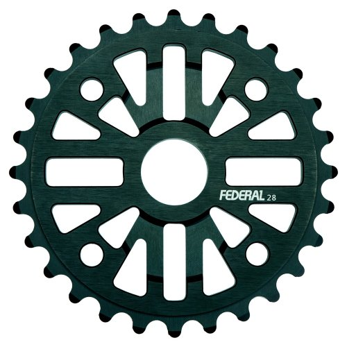 Federal COMMAND Sprocket Black