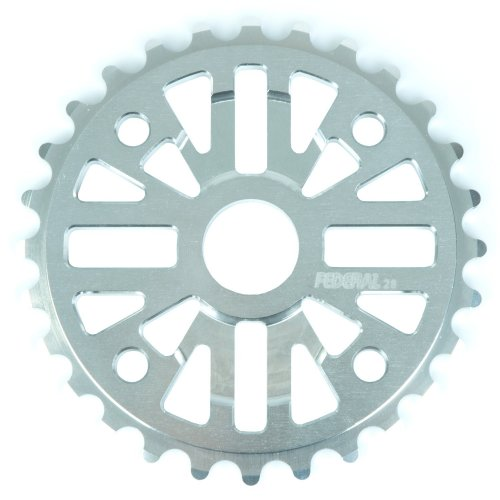 Federal COMMAND Sprocket Polished