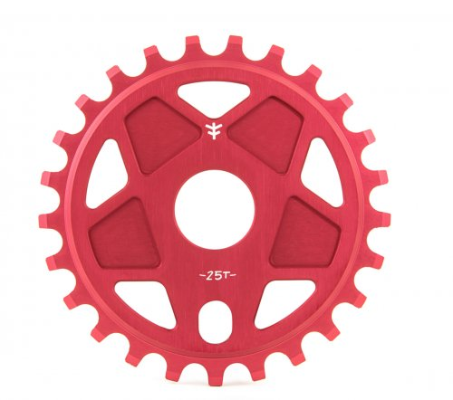 Flybikes TRACTOR Sprocket Red