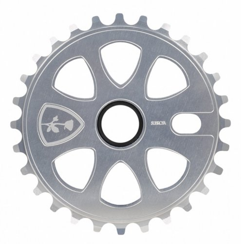 Subrosa PETAL Sprocket Polished