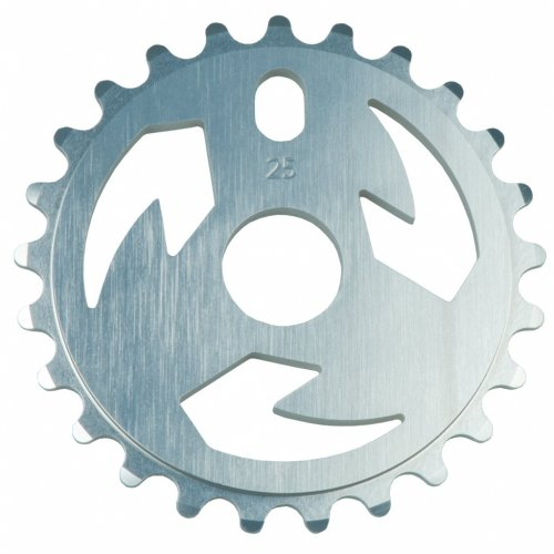 Tall Order Sprocket Silver