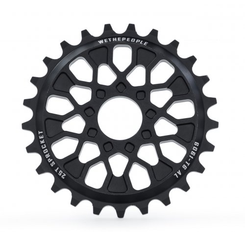 Wethepeople PATHFINDER Sprocket Black