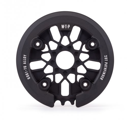 Wethepeople PATHFINDER GUARD Sprocket Black
