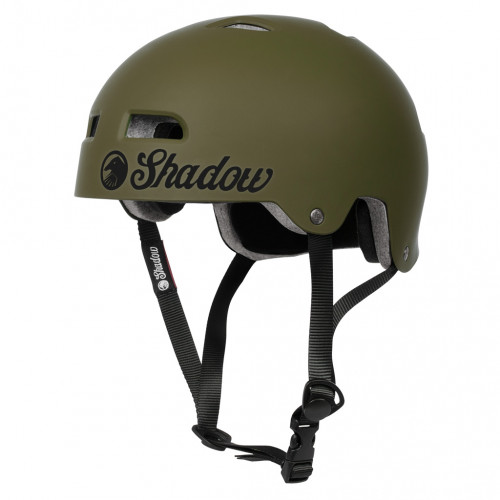 Shadow CLASSIC Helmet Matte Army Green