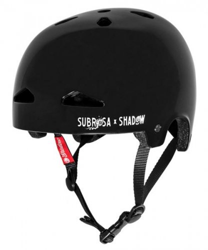 Shadow FEATHERWEIGHT In-Mold Helmet SUB X SHDW