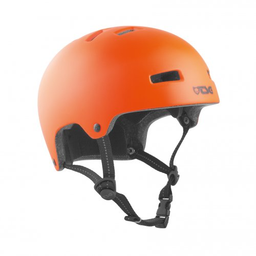 TSG NIPPER MAXI Helmet Solid Color Orange